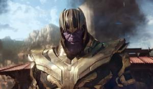 Avengers: Infinity War ขึ้นแท่นอันดับ 5 หนังทำเงินสูงสุดตลอดกาล