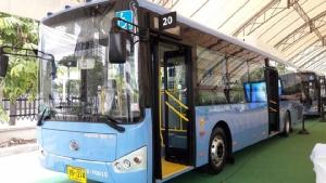 """รถเมล์ NGV ระส่ำ! """"สามารถ"""" แฉ บ.ประกันภัย เตรียมถอนกรรมธรรม์"""