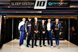เบดเกียร์ เครื่องนอนระดับโลก ปฏิวัติการนอนให้มีประสิทธิภาพ