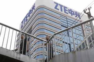 'ทรัมป์'กลับลำสั่งช่วย ZTE ยักษ์ใหญ่ไฮเทคจีน  นักวิเคราะห์เชื่อวางหมากกดดันต่อรองปักกิ่ง
