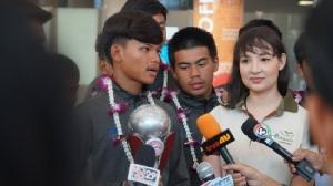 แข้งไทย คว้าแชมป์บาเยิร์น สมัย 2 หวังต่อยอดทีมชาติ