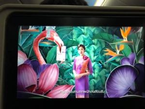 """""""หมอหม่อง"""" วิจารณ์วีดีโอสาธิต """"การบินไทย"""" ความเป็นไทยหายไปไหน?"""