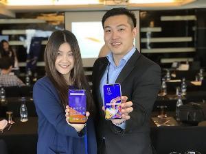 Asus เอาใจลูกค้าเก่ารับส่วนลดซื้อZenFone 5สูงสุด 4,000 บาท