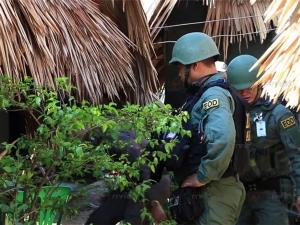 ระทึก! คนร้ายยิงเอ็ม 79 ใส่ฐานปฏิบัติการชุดคุ้มครองตำบลบาโงยซิแน จนท.เจ็บ 2 ราย