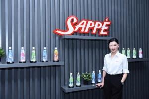 SAPPE จ่อลุยตลาดเฮลตี้สแน็ก