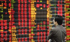 หุ้นไทยปิดลบ 6.24 จุด หลังผลตอบแทนพันธบัตรสหรัฐฯ พุ่ง
