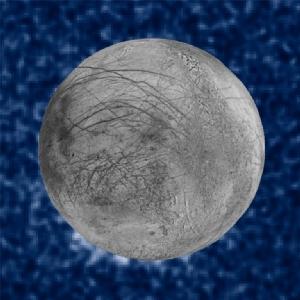 """สดร.ย้ำความสำคัญนาซาพบน้ำพุบนดวงจันทร์ """"ยูโรปา"""""""