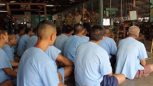ก.แรงงานพลิกชีวิตผู้ต้องขัง จัดคอร์สฝึกอาชีพแล้วกว่า 4 พันคน