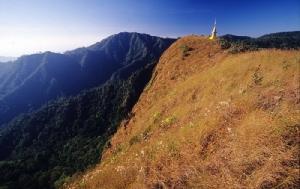 แม่ตะไคร้...จากวนอุทยานตามพระราชดำริ สู่อุทยานแห่งชาติแห่งใหม่ของไทย