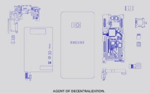 HTC คลอดโทรศัพท์มือถือพลัง blockchain รุ่นใหม่