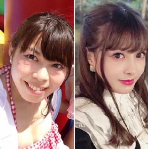 """สาวญี่ปุ่นทุ่ม 7 ล้านเยนแปลงโฉมจาก """"ลูกเป็ดขี้เหร่"""" เป็น """"ไอดอล"""""""