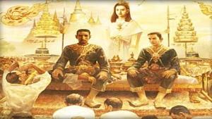 เหตุที่แผ่นดินมี ๒ กษัตริย์! พระนเรศวร- พระเอกาทศรถ, พระจอมเกล้า-พระปิ่นเกล้า พ้นอัปมงคล!!