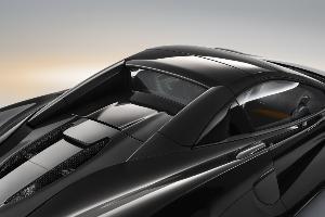 ใหม่ 5 สไตล์ ตกแต่งแมคลาเรน  570S Spider Design Edition