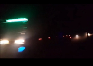 ชาวพนมทวนเตรียมเฮ แขวงทางหลวงเตรียมทุ่มงบ ติดไฟส่องสว่างถนนสาย 346