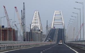 นาโตประณามสะพานเชื่อมรัสเซีย-ไครเมีย โวยละเมิดอธิปไตยของยูเครน