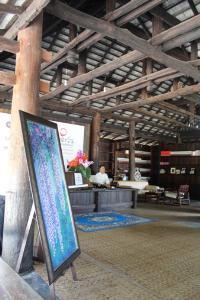 """""""เชียงราย"""" ชูพุทธศิลป์-มหกรรมศิลปะปลุกโลว์ซีซัน เชื่อ 4-5 ปีเทียบสิงคโปร์ได้แน่"""