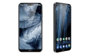 ขายแล้วที่จีน Nokia X6 รุ่นแรกพร้อมรอยบากสไตล์ iPhone X