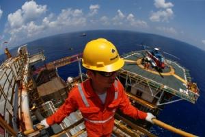 """""""รอสเนฟต์"""" รัสเซียเริ่มขุดสำรวจก๊าซนอกชายฝั่งเวียดนามในทะเลจีนใต้"""