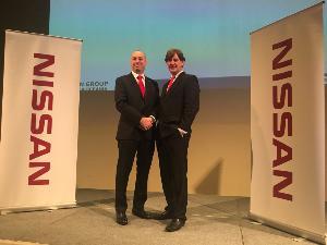 """นิสสัน ประกาศ 5 ปี โต 5% ดึง """"ลีฟ ใหม่"""" สร้างตลาด EV"""