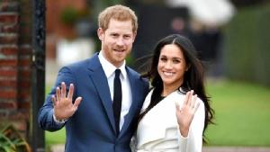 ชวนคนไทยชมภาพประทับใจ พิธีเสกสมรสแห่งราชวงศ์อังกฤษ