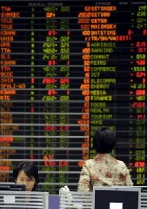 แรงซื้อหุ้นพลังงานประคองตลาด ขณะที่นักลงทุนวิตก Fund Flow ไหลออก