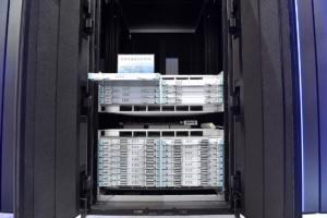 """จีนเผยโฉม """"เทียนเหอ 3"""" ซูเปอร์คอมพิวเตอร์รุ่นใหม่เร็วกว่าแชมป์โลกปัจจุบัน 10 เท่า (ชมภาพ)"""