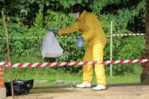"""สธ.เฝ้าระวัง """"อีโบลา"""" เข้ม หลังระบาดใน """"คองโก"""" เผยยังไม่พบคนติดเชื้อมาจากประเทศเสี่ยง"""
