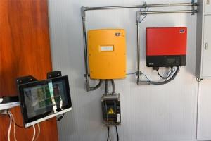 ระบบไฟฟ้าสำหรับพื้นที่ห่างไกล เลือกใช้ได้ดีเซลหรือแสงอาทิตย์