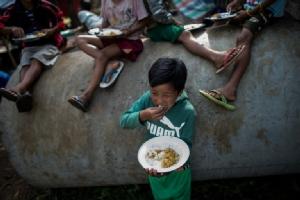 """ข่าวร้ายสำหรับคนกินข้าว """"โลกร้อน"""" ทำสารอาหารลดน้อยลง"""