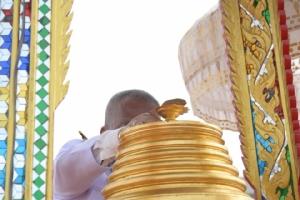 กทม.ชวนพุทธศาสนิกชนร่วมสักการะพระบรมสารีริกธาตุ งานเทศกาลวิสาขบูชาโลก 2561
