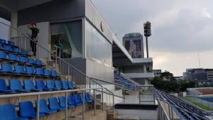 """""""ส.บอล"""" ตรวจ 3 สนาม เสนอตัวเจ้าภาพ ยู 23 ชิงแชมป์เอเชีย 2020"""