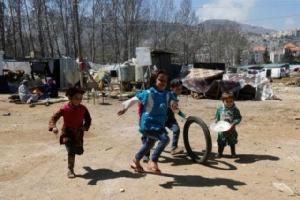 """เลบานอนชี้ """"กม.ปรับปรุงพื้นที่"""" ในซีเรียอาจทำผู้ลี้ภัยกลับบ้านไม่ได้"""