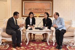 เจโทรหนุนไทยเข้าเป็นสมาชิก CPTPP เชื่อได้ประโยชน์เพิ่มการค้า-ลงทุน
