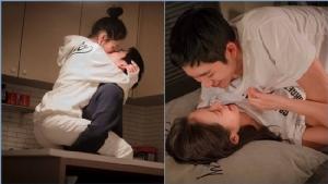 """""""จองแฮอิน"""" พูดถึงข่าวลือออกเดต """"ซอนเยจิน"""" หลังเคมีเข้ากันเกินเหตุจนคนดูสงสัยว่าซุ่มคบกัน"""
