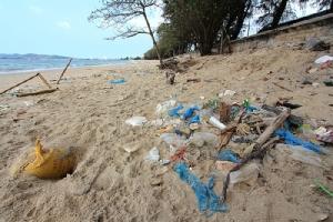 น่าเป็นห่วง ไทยมีขยะในทะเลมากเป็นอันดับ 6 ของโลก