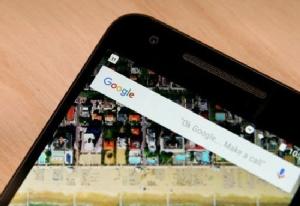 พบบั๊กสุดประหลาด ข้อความส่วนตัวโผล่เมื่อพิมพ์ the1975..com ใน Google บน Android