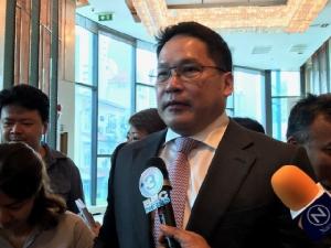 จีนผนึกญี่ปุ่นมุ่งสู่โหมดความร่วมมือ เล็งลงทุนไทยพุ่งเป้าอีอีซี