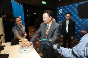 อีริคสัน-กสทช. ประสานเสียงไทยจะไป 5G ค่ายมือถือต้องมีคลื่นในมือคนละ 100 MHz