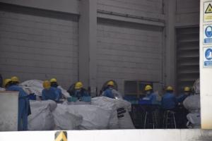 เยือนโรงงานกำจัดขยะเอาของเสียอิเล็กทรอนิกส์ไปทำอะไร?