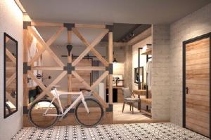 """""""Wheeler Bed & Bike"""" โรงแรมเพื่อคนรัก 2 ล้อ จัดโปรฯพิเศษฉลองเปิดใหม่"""
