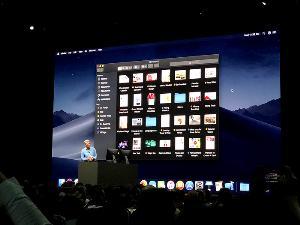 เก็บรายละเอียด WWDC 2018 'iOS-WatchOS-tvOS-macOS' ในครั้งที่ไม่มีดีไวซ์ใหม่