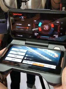 เอซุส เผยโฉม ROG Phone รุ่นแรก พร้อมขายในไทย ก.ย. นี้
