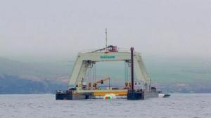 ไมโครซอฟท์ โยนศูนย์ข้อมูลลงทะเล