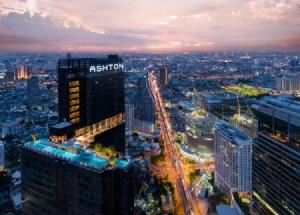 เผยเบื้องหลังคอนโดระดับ Luxury ที่ดีที่สุดในตลาดคอนโดใกล้จุฬาฯ กับ ASHTON CHULA - SILOM