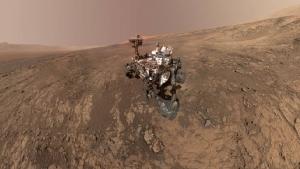 นักวิชาการ สดร.สรุปความสำคัญนาซาพบโมเลกุลอินทรีย์บนดาวอังคาร