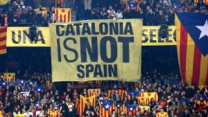 """รบ.สเปนจ่อเลิกคุมการคลัง """"กาตาลุญญา"""" แต่ยืนกรานห้ามทำประชามติแยกตัว"""