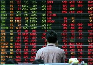 ตลาดแกว่งไซด์เวย์สร้างฐาน ช่วงรอดูหลายปัจจัยจากต่างประเทศ