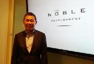 กิตติ-nCrowne ทุ่ม 2.4 พัน ล. กุมบังเหียน NOBLE