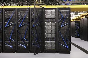 """""""Summit"""" ซูเปอร์คอมพิวเตอร์จาก IBM ที่พัฒนาขึ้นมาเป็น AI โดยเฉพาะ"""