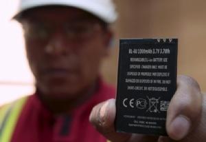 อินเดียเตรียมผลิตแบตเตอรีลิเธียมไอออน เมินนำเข้าจากจีน